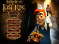 Lost King screenshot 1